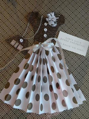 vestido scrap